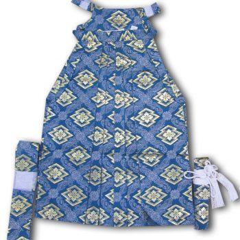 【七五三】5歳男の子袴+小物2点セット
