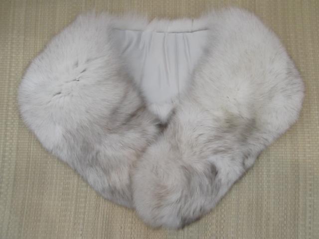 SAGA FOX ショール