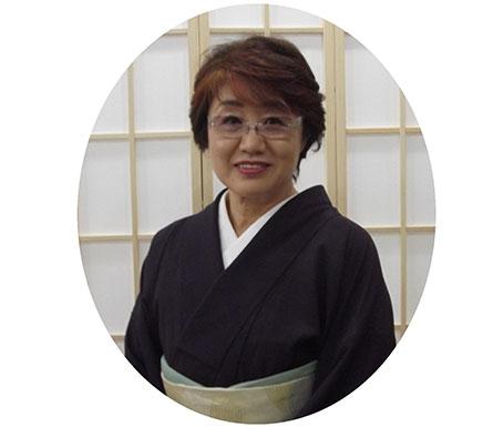 教授 滝川 玲子